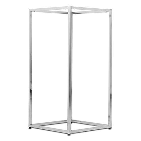 Stender quadro design con doppia barra